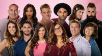 Big Brother 18's cast of new Houseguests