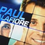 Paulie Calafiore in new BB18 commercial