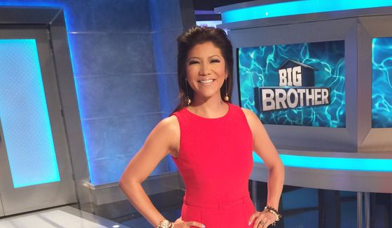 Julie Chen hosts Big Brother