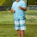 Glenn Garcia - Big Brother 18 swimsuit photo