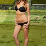 Tiffany Rousso - Big Brother 18 swimsuit photo