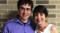 Big Brother 17 winner Steve Moses & his mother Kathleen
