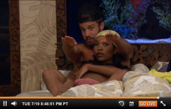 Big Brother 20 spoilers: Live feeds are down for secret taping