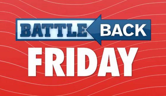Battle Back Friday on Big Brother 18