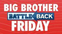 Big Brother Battle Back Friday