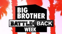 Battle Back Week on Big Brother 18 - CBS