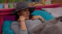 Tiffany Rousso shocked by Big Brother 18