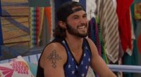 Victor Arroyo is enjoying life on Big Brother 18