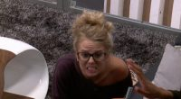 Nicole Franzel stressing nominations