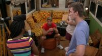 Corey, Da'Vonne, Paulie, & Paul talk options