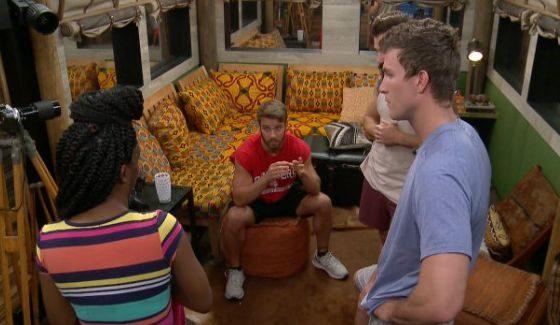 Corey, Da'Vonne, Paulie, & Paul talk options
