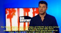Big Brother 18 Feeds go dark for Battle Back