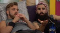 Paulie and Paul discuss noms