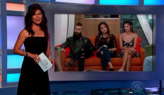 Big Brother 18 Episode 11 - Live Eviction