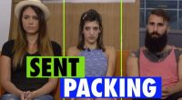 Big Brother 18 Week 3 nominees - CBS