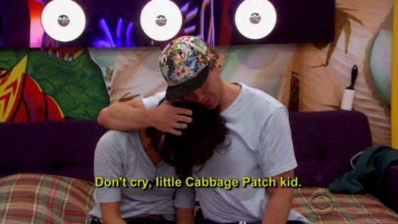 bb18-epi17-frank-bridgette-cabbage-patch