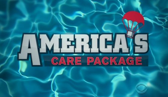 America's Care Package twist on BB18