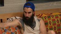 Paul Abrahamian plans around obstacles on BB18