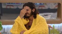 Victor begins The Blanketing on BB18