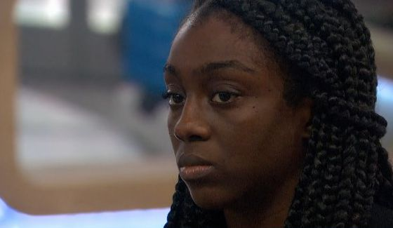 Da'Vonne Rogers on Big Brother 18