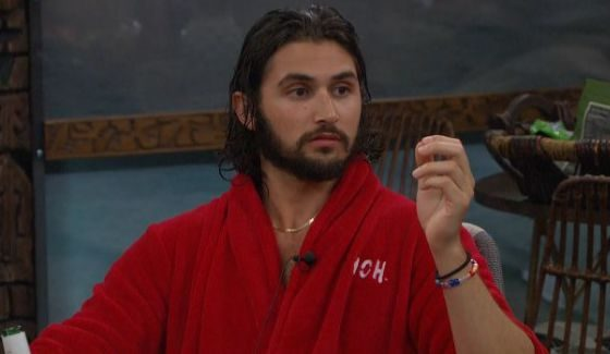 Victor lets his Veto hopes be known