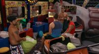 Paulie leads class on BB18