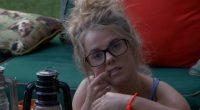 Nicole is hooked on Big Brother 18