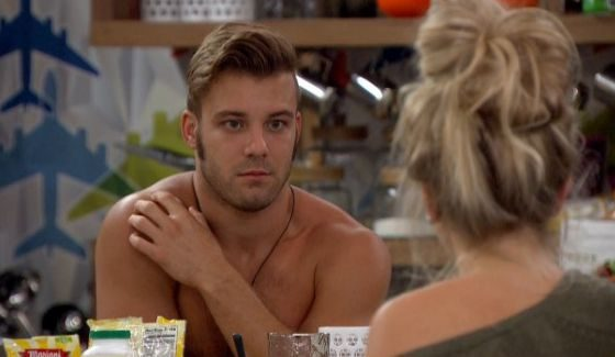 Paulie and Nicole face a big night on BB18