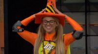 Nicole Franzel has Super Safety on BB18