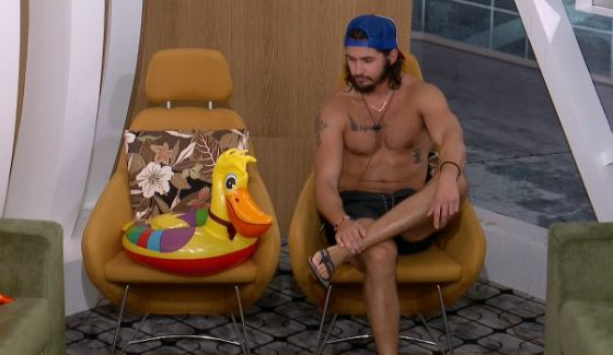 Victor and a new F2 deal on BB18