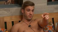 Paulie Calafiore sets his BB18 targets