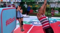 Big Brother 18 HoH Comp Week 7