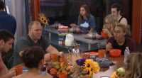 BBOTT HGs enjoy a meal together