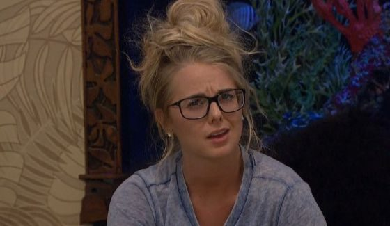 Nicole Franzel is doing it for production