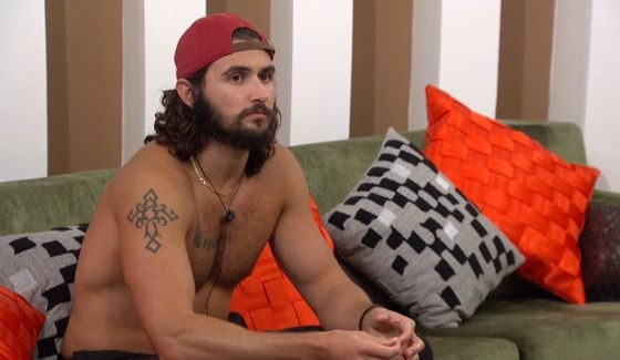 Victor Arroyo on Big Brother 18