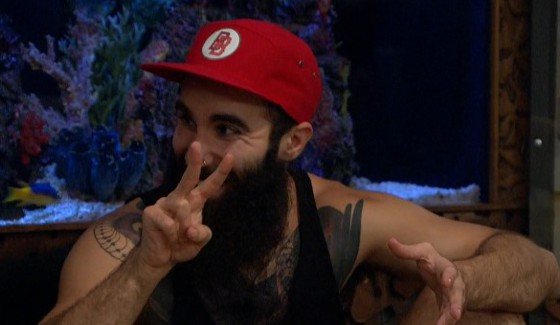 Paul offers a F2 deal on BB18