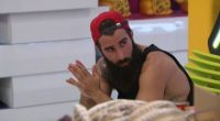 Paul Abrahamian is ready to go on BB18