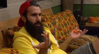 Paul Abrahamian warns Nicole Franzel on BB18