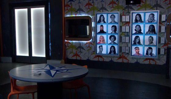 Final 3 Memory Wall on Big Brother 18