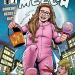 Big Meech Vomitcrybaby - BB Comics