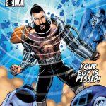 Motormouth Paul - BB Comics