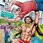 El Fit Victor - BB Comics