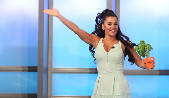 Natalie Negrotti evicted from Big Brother 18