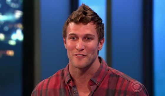 Corey Brooks is voted out of Big Brother 18