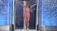 Nicole Franzel wins Big Brother 18