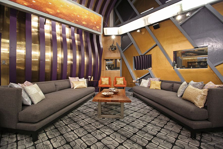 Big brother over the top house revealed pics big for Best house pics