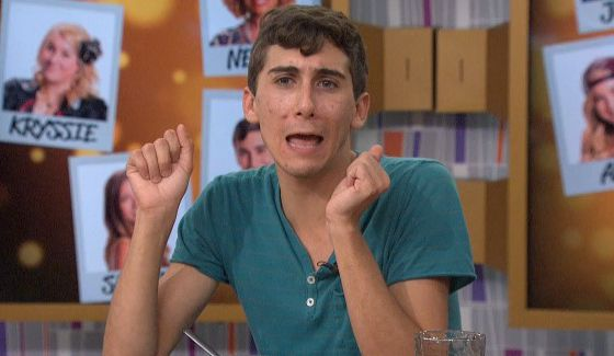 Jason Roy on BBOTT