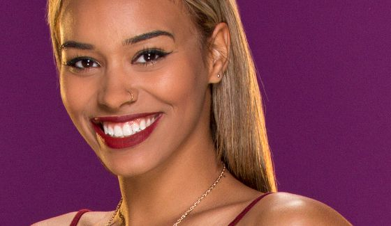 Danielle Lickey on BBOTT