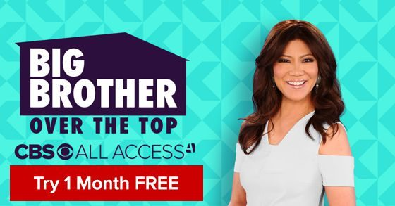 One Month Free Trial of All Access for BBOTT