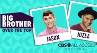 Big Brother Over The Top vote: Jason vs Jozea